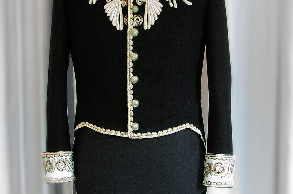 Phantasieuniform – Privatkunde