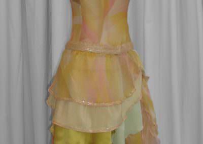 Ballett Pulcinella