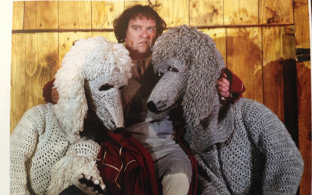 Das Leben des Siegfried – Nibelungenfestspiele